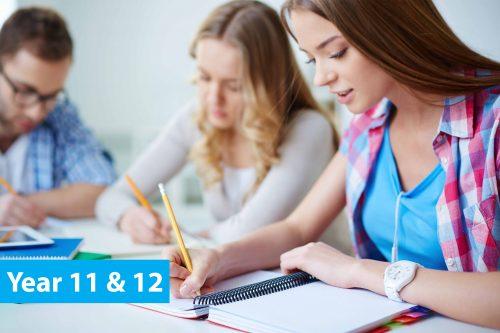 Exam Boost Seminars