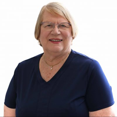 Dr Pamela Bagworth