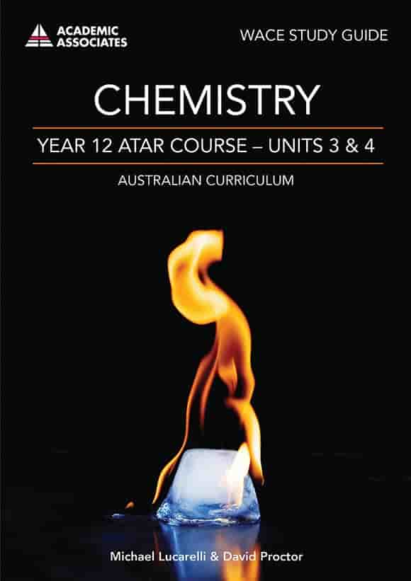 WACE Study Guide – Year 12 Chemistry