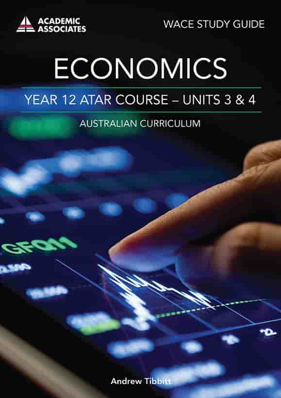 WACE Study Guide - Year 12 Economics